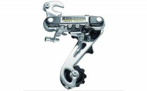 Переключатель задний Power RD41-B крепление на ось 15-24 ск