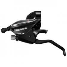 Шифтер/тормозная ручка Shimano Tourney EF5000 прав 7ск черный ESTEF5002RV7AL