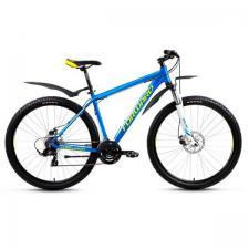 "Велосипед 29"" Forward Next 2.0 Disc Синий 21 ск 17-18 г"