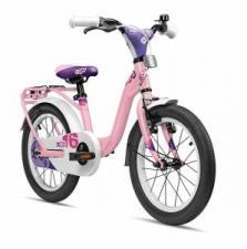 """Велосипед Scool Nixe 16"""" alloy (2018)"""