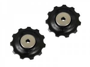 Ролики переключателя Shimano 9ск верхний+нижний к RD-M390/430/4000 Y5XG98060