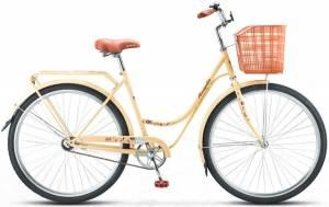 "Велосипед Stels Navigator 28"" 325 Lady Z010 (с корзиной)"