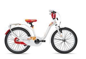 """Велосипед Scool Nixe 18"""" alloy"""