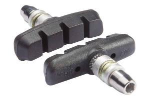 Тормозные колодки RB-983B APSE (v-brake) 55мм/510119
