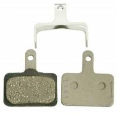 Тормозные колодки Shimano д/диск тормоза BR-M515 Y8B698010