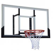 Баскетбольный щит DFC BOARD44A(состоит из 2-х мест)