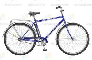 Велосипед Stels Navigator 300 Gent 28 (2016) Синий
