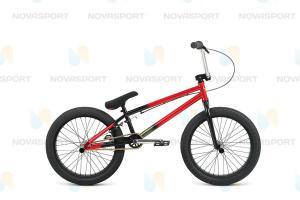 Велосипед FORMAT 3213 Black/Red (2016)