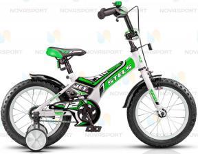Велосипед Stels Jet 12 (2016)