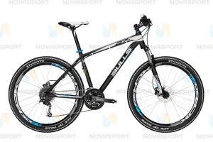 Велосипед Bulls Bushtail 27.5 (2015) White/Black