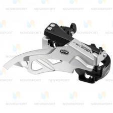 Переключатель передний Shimano Acera универсальная тяга M390 EFDM390X3