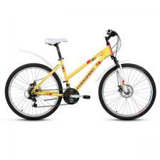 "Велосипед 26"" Forward Iris 2.0 Disc 21 ск 17-18г"
