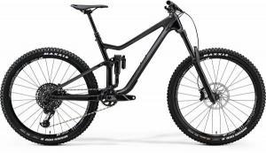 Велосипед Merida One-Sixty 6000 Shiny/MattBlack 2018