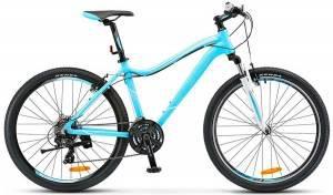 Велосипед Stels Miss-6100 V V020 Бирюзовый