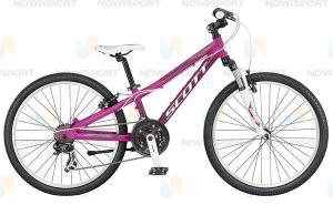 Велосипед Scott Contessa JR 24 (2016)