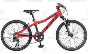 Велосипед Scott Skale JR 20 (2016)