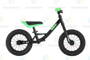 Велосипед Haro (2015) Z-12 PreWheelz (Gloss Black)