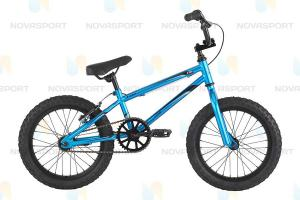 Велосипед Haro (2015) Z-16 (Gloss Blue)
