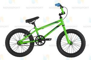 Велосипед Haro (2015) Z-16 (Gloss Bad Apple)