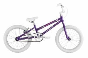 Велосипед Haro (2015) Z-18 Girls (Gloss Purple)