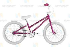 Велосипед Haro (2015) Z-20 Girls (Gloss Pearl Pink)
