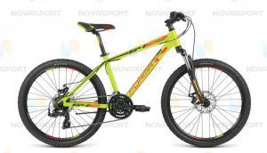 Велосипед FORMAT 6412 Boy 24 (2016)