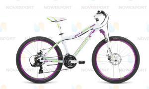 Велосипед FORMAT 6422 Girl (2016)