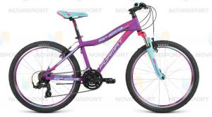 Велосипед FORMAT 6423 Girl 24 (2016)