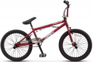 Велосипед Stels Saber S2 20' Красный (15 г)