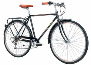 """Велосипед Stels Navigator 28"""" 360 V010 Черный"""