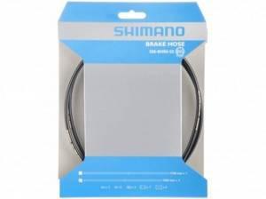 Гидролиния Shimano, BH90-SS, 1000мм, обрезной, цв. черный ESMBH90SSL100