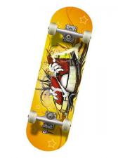Скейтборд SC BOOTS JR  Mini-board