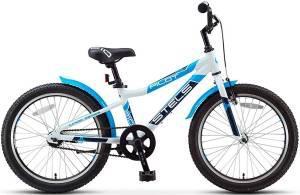 """Велосипед Stels 20"""" Pilot 210 Gent"""
