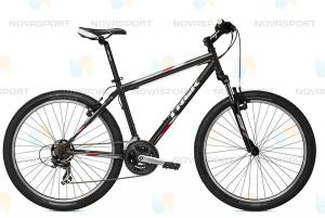Велосипед Trek (2015) 820 Dnister Black/Chi Red