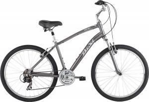 Велосипед Haro Lxi 6.1 (Gloss Charcoal) (2015)
