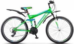 """Велосипед 26"""" Десна 2620 V V020 Салатовый"""