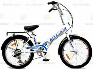 Велосипед Stels Pilot 350 20 (2016)