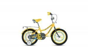 Велосипед Forward Funky boy 16 (2017)