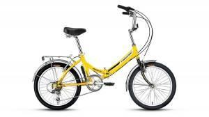 Велосипед Forward Arsenal 2.0 20 (2017)