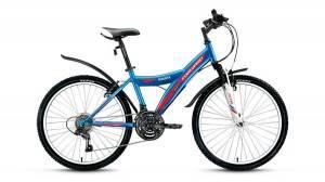 Велосипед Forward Dakota 2.0 24 (2017) Синий