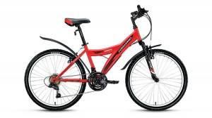 Велосипед Forward Dakota 2.0 24 (2017) Красный