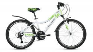 Велосипед Forward Rivera 1.0 24 (2017)