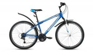 Велосипед Forward Sporting 1.0 26 (2017) Синий