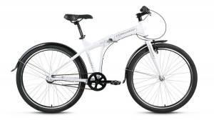 Велосипед Forward Tracer 3.0 26 (2017) Белый