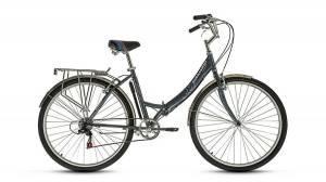 Велосипед Forward Portsmouth 2.0 28 (2017) Серый
