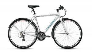 Велосипед Forward Rockford 1.0 28 (2017) Белый