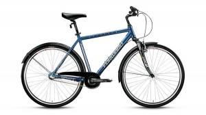 Велосипед Forward Rockford 2.0 28 (2017) Синий