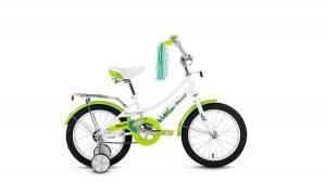 Велосипед Forward Azure 16 (2017)