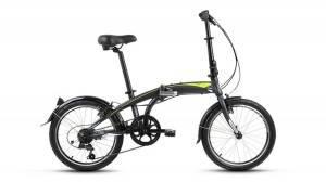 Велосипед Forward Omega 2.0 20 (2017)