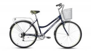 Велосипед Forward Talica 2.0 28 (2017) Синий
